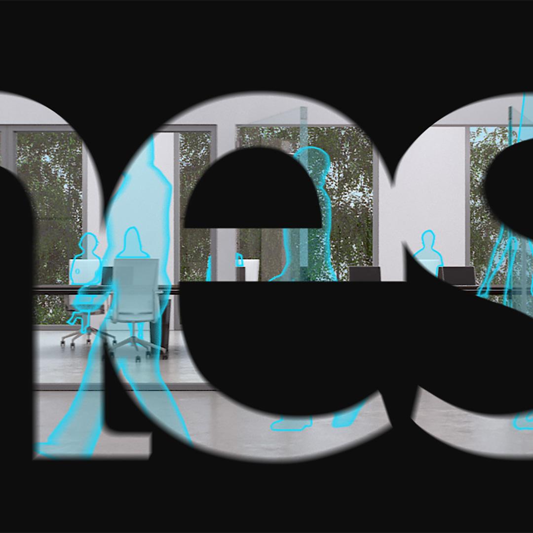 3D Animation Halcon Mesa